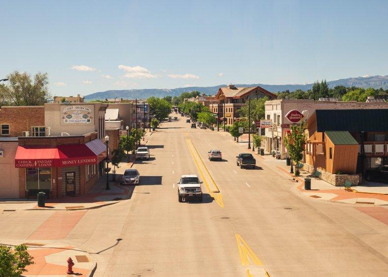 #51. Wyoming
