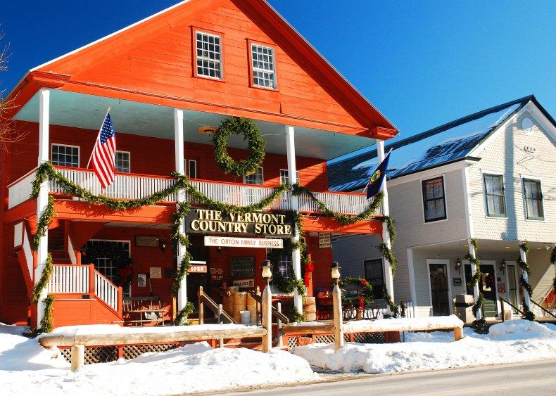 #47. Vermont