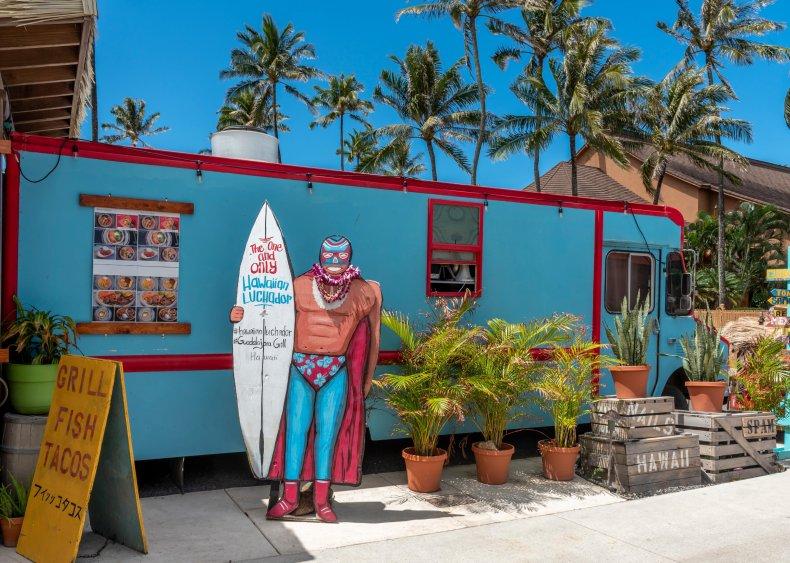 #41. Hawaii