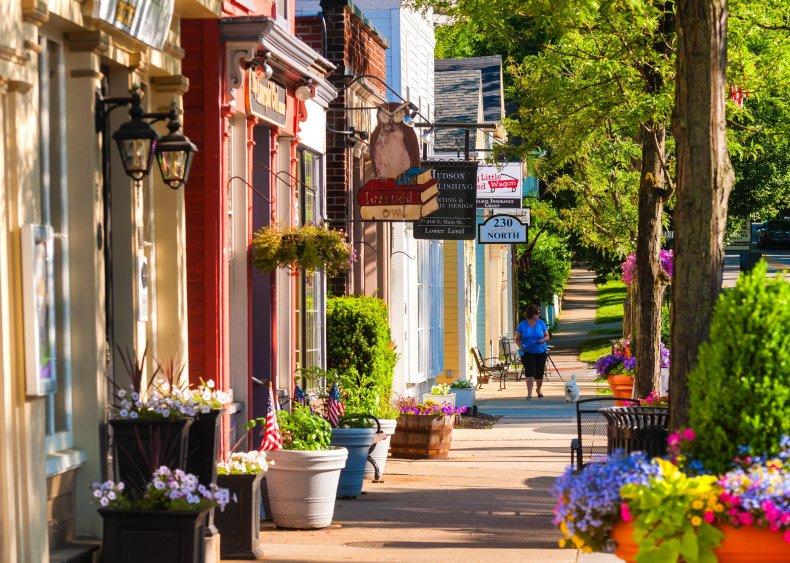 #40. New Hampshire