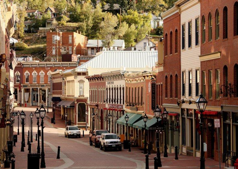 #14. Colorado
