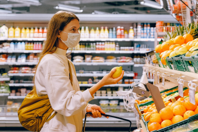 Newsweek AMPLIFY - Grocery Discount Punch