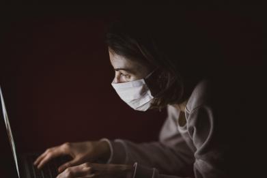 Newsweek AMPLIFY-  Adaptogens in Managing Pandemic Stress