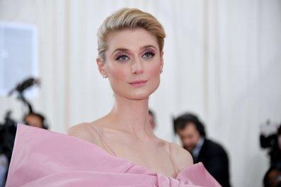 Elizabeth Debicki Will Play Princess Diana