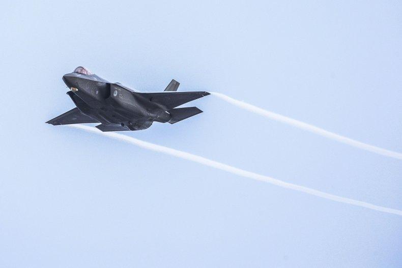 Israel, UAE, f-35, drones, fighter, US, normalization