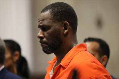 R. Kelly Trial Likely to be Delayed
