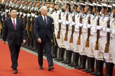 Hank Column - China/Biden
