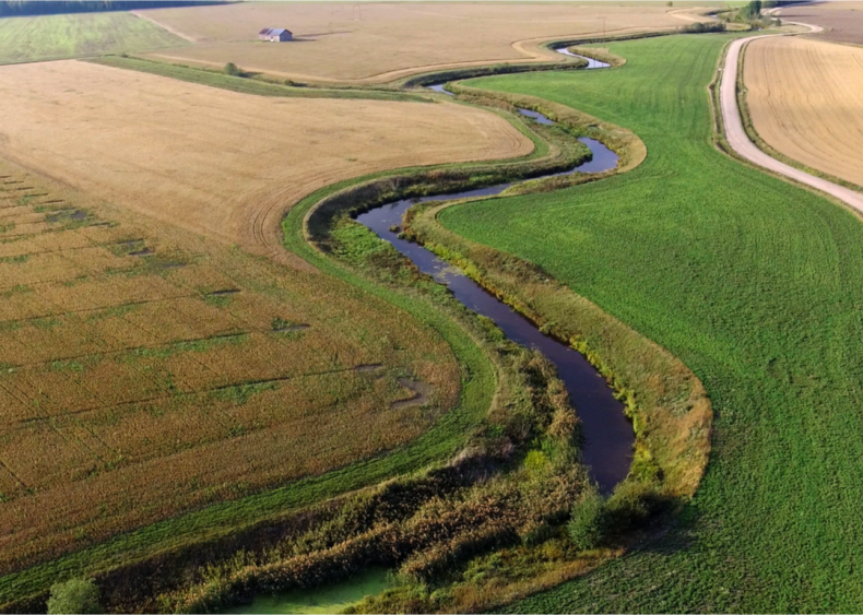 Land use changes are leading to deadly runoff