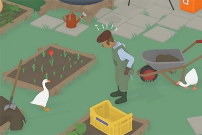 untitled goose game update multiplayer