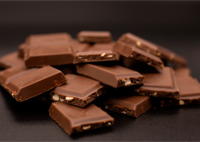 Chocolate's origins can be troublesome