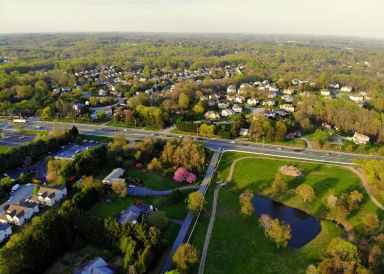 Delaware: Pike Creek