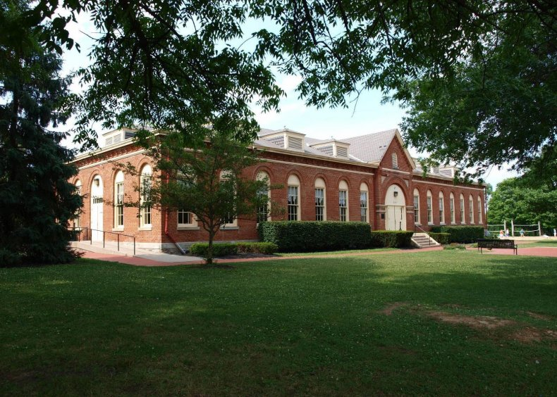 Kentucky: Fort Thomas