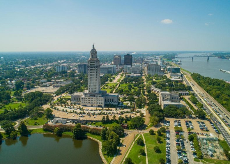 Louisiana: Prairieville