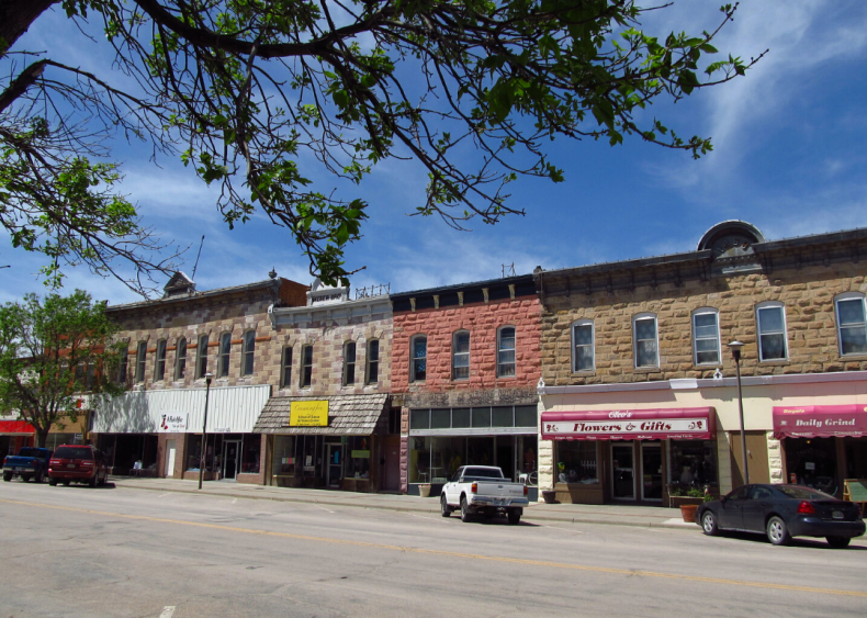 Nebraska: Chadron