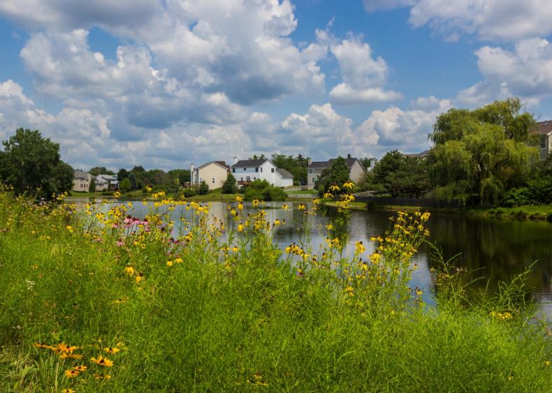 Pennsylvania: Chesterbrook
