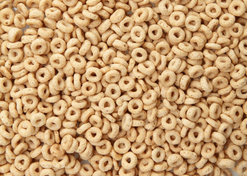 1941: General Mills creates Cheerios