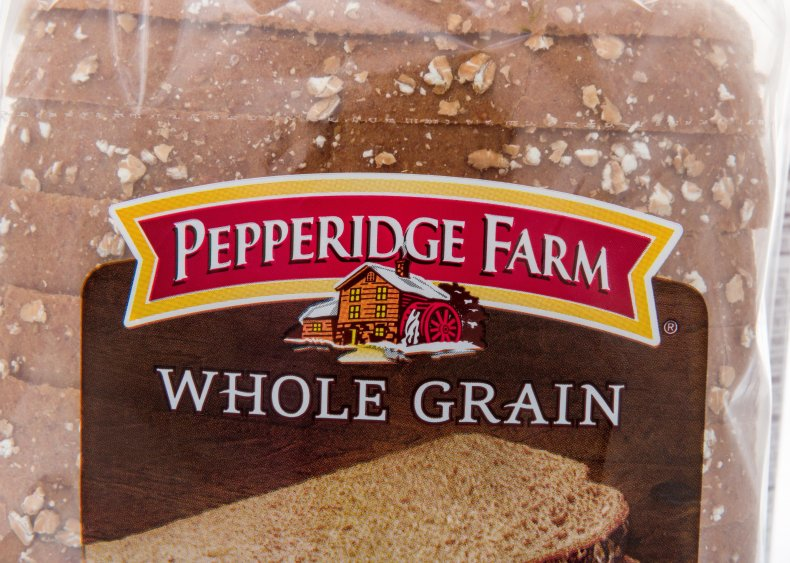 1947: Pepperidge Farm opens state-of-the-art bakery