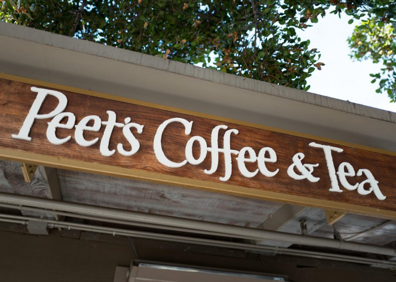 1966: Peet's Coffee founder debuts French roast coffee