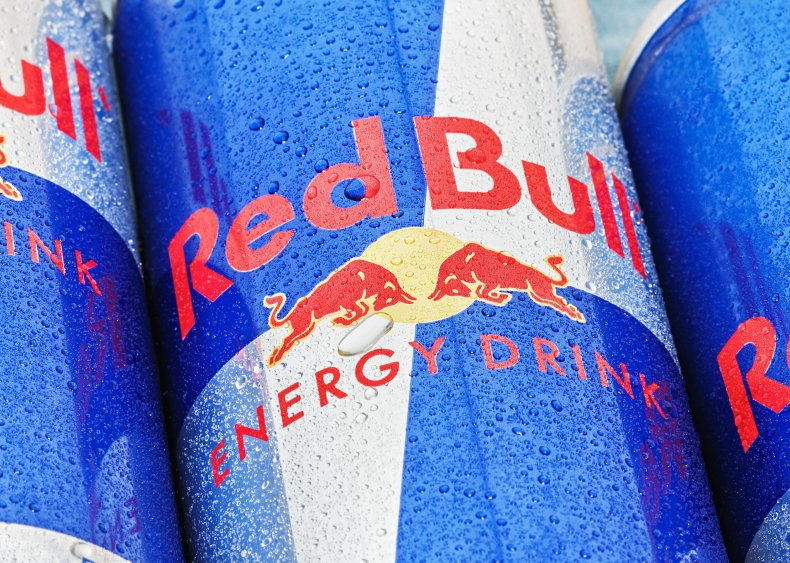 1998: Red Bull energizes Americans