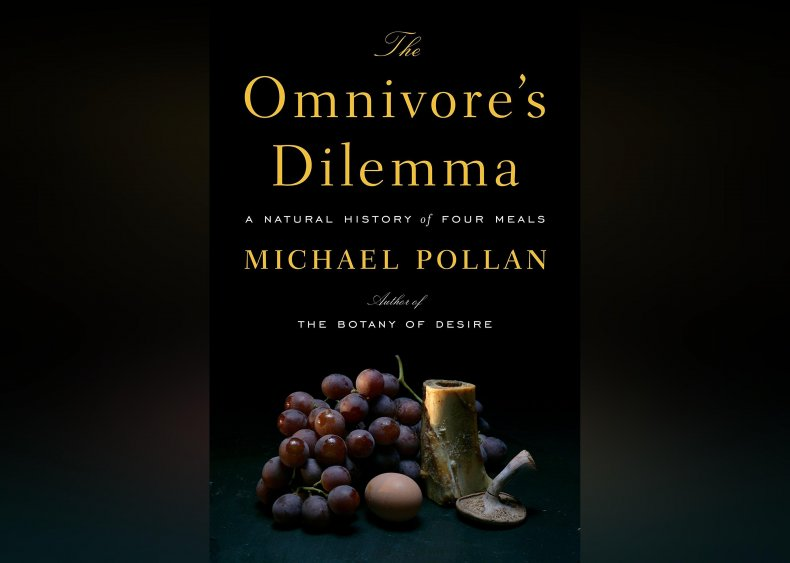 2006: Michael Pollan publishes 'The Omnivore's Dilemma'