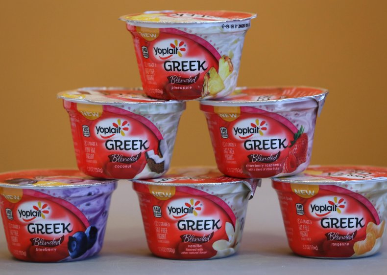 2011: Greek yogurt takes the U.S. by storm