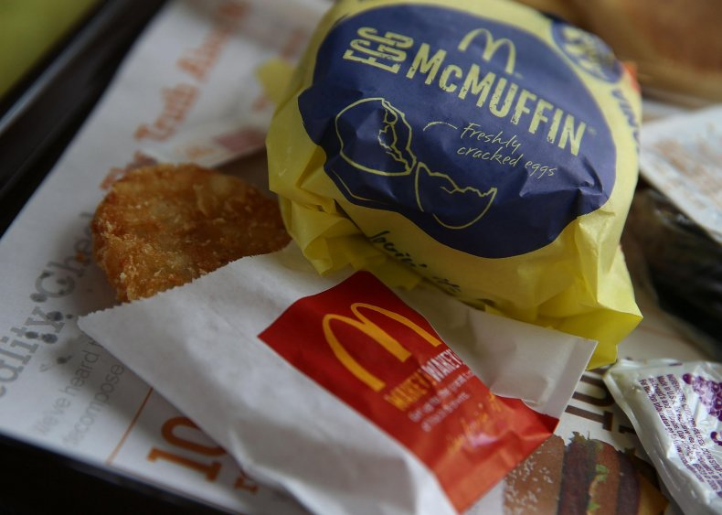 2015: Breakfast goes all day at McDonald's