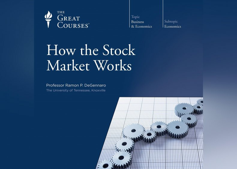 #47. How the Stock Market Works