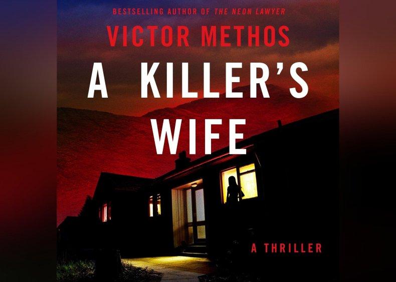 #46. A Killer's Wife