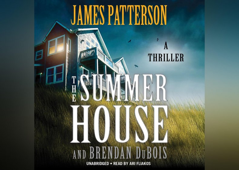 #43. The Summer House