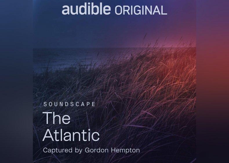 #40. The Atlantic