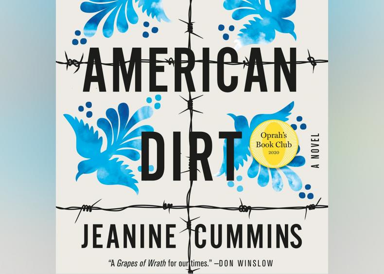 #37. American Dirt (Oprah's Book Club)