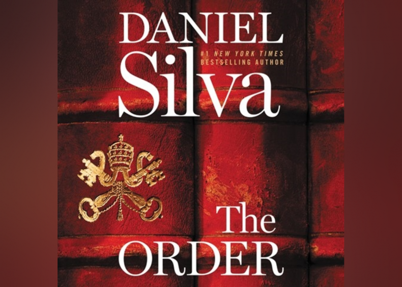#33. The Order