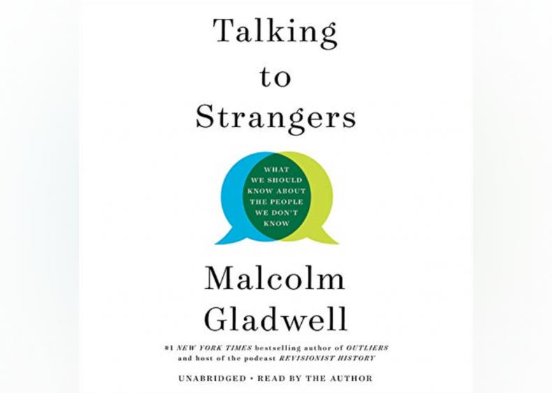 #32. Talking to Strangers