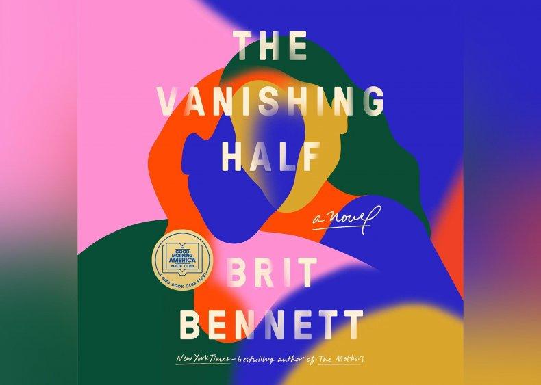 #31. The Vanishing Half