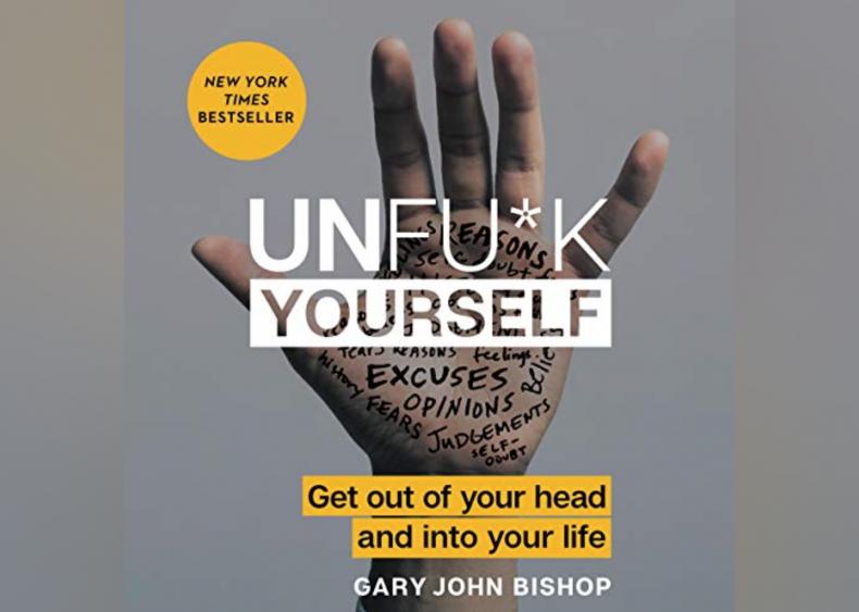 #30. Unfu*k Yourself