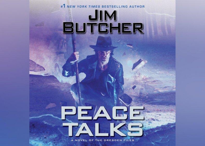 #23. Peace Talks