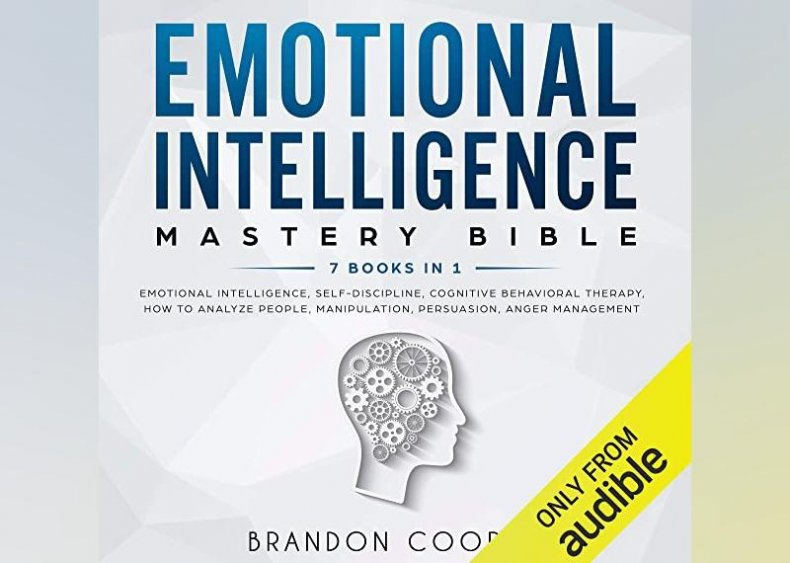 #21. Emotional Intelligence Mastery Bible: 7 Books in 1