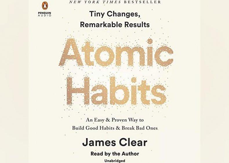 #13. Atomic Habits