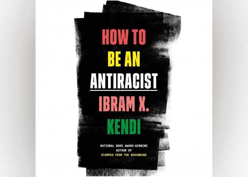 #11. How to Be an Antiracist