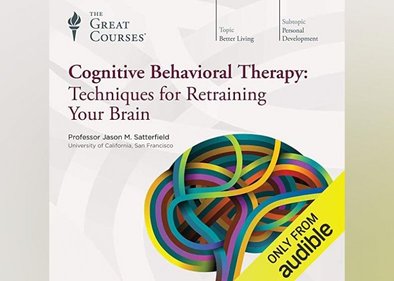 #9. Cognitive Behavioral Therapy