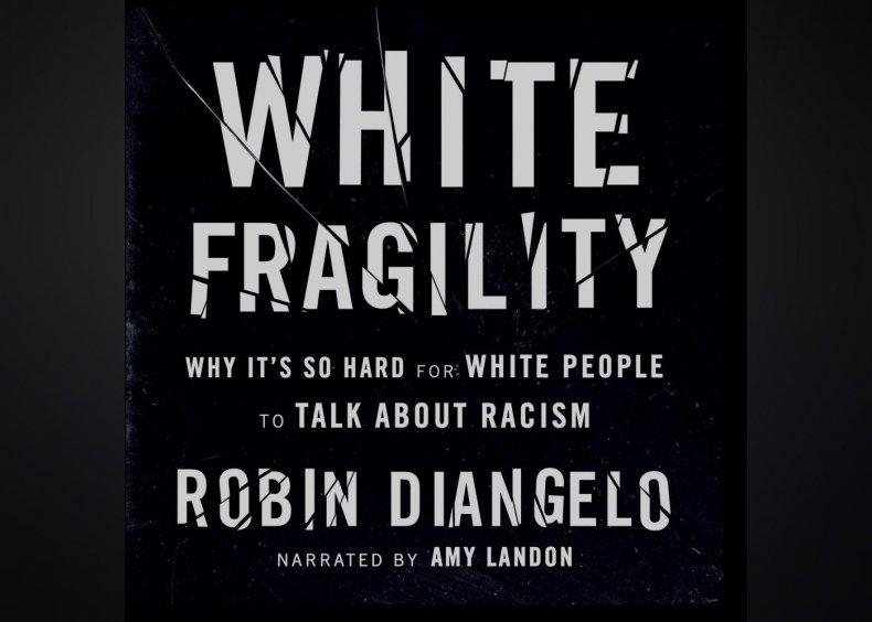 #7. White Fragility