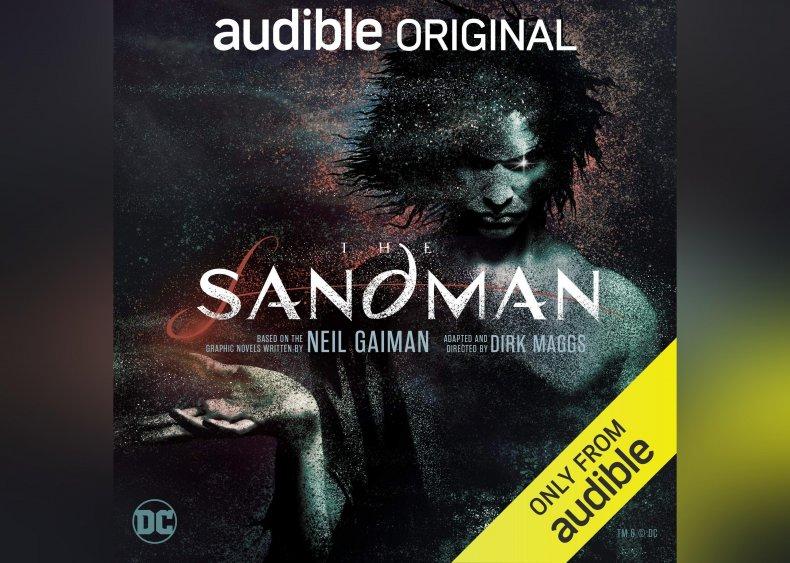#2. The Sandman