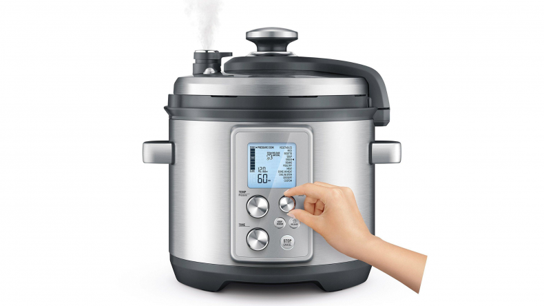 Breville Fast-Slow Pro Multi-Function Cooker