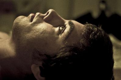 Newsweek AMPLIFY-  Struggling With Insomnia