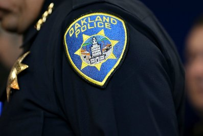Oakland police chief Anne Kilpatrick whistleblower lawsuit