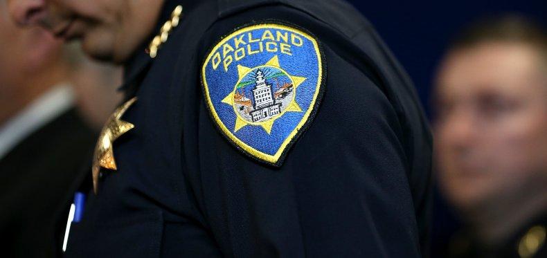 Oakland police chief Anne Kilpatrick whistleblower lawsuit