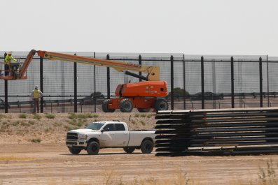 texas, border wall