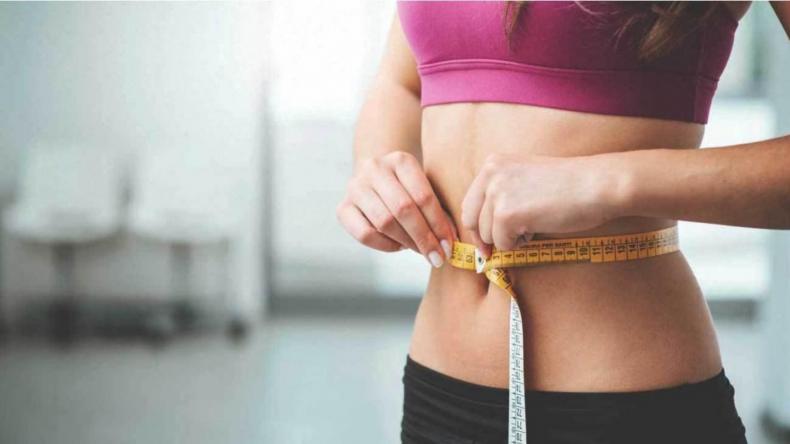 Newsweek Amplify - Weight Loss