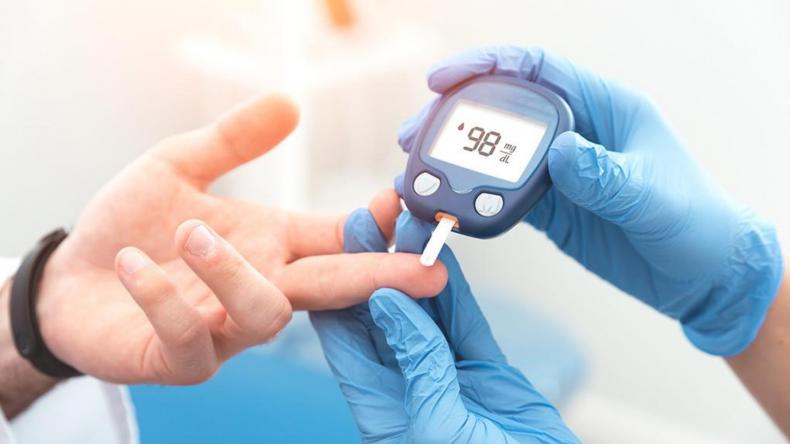 Newsweek Amplify - Diabetic Risk Factors