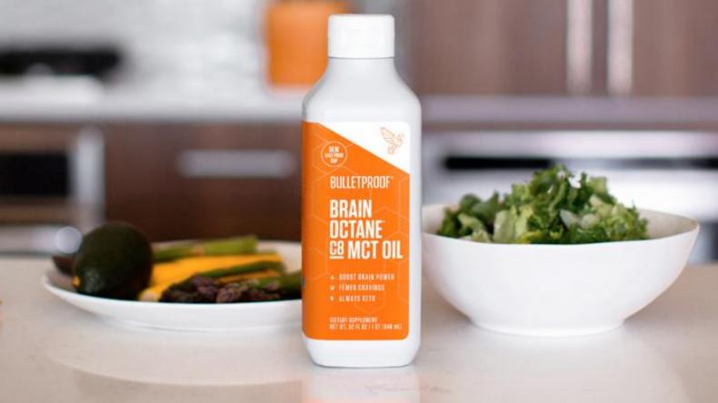 Newsweek Amplify - MCT Oils in Diet